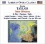 Taylor, D.: Peter Ibbetaon [opera] (griffey, Flanigan, Zeller, Seattle Symphony, Schwarz)