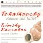 Tchaikovsky: Romeo And Juliet Overture / Rimsky - Korsakov: Spanish Caprice