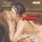 Telemann, G.p.: Concertos, Twv 53:e1,, Twv 51:a2 / Vivaldi, A.: Viola D'amore Concrrto, Rv 392 / Graupner, C.: Concerto, Gwv 333 (i