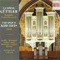 Trumpet And Corno Da Caccia Recital: Guttler, Ludwig - Loeillet De Gant, J.-b. / Buxtehude, D. / Stubley, S. / Bach, J.s. / Saugue