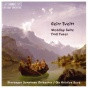 Tveitt: 100 Folk-tunes From Hardanger, Suite No. 4: Wedding Suite / Suite No. 5: Troll Tunes