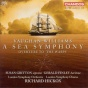 """vaughan Williams: Symphony No. 1, """"a Sea Symphony"""" / The Wasps: Overture"""