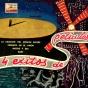 """vintage Damce Orchrstras Nâº40 - Eps Clolectors """"dancing With Soundtracks"""