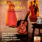 """vintage Flamenco Rumba N⺠9 - Eps Collectors """"pasodoble Tr Quiero"""" (gipsy)"""