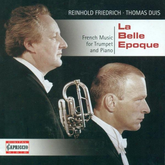 Horn Recital: Friedrich, Reinhold - Charlier, T. / Thome, F. / Pennequin, J. / Ropartz, J.-g. / Gaubert, P. / Balay, G. / Erlan