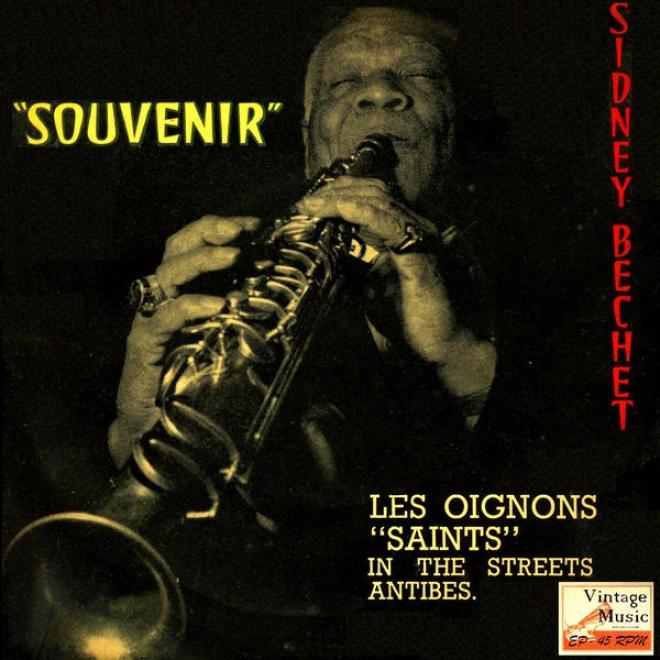 """vintage Jazz Nâº24 - Eps Collectors """"concert Olympia Theatre (1955) Pariw"""