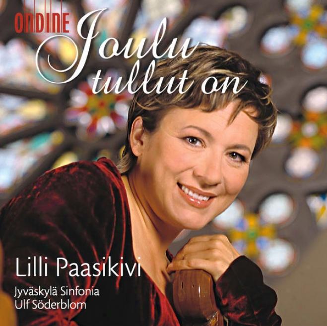 Vocal Narration: Paasikivi, Lilli - Maasalo, A. / Sibelius, J. / Hannikainen,_P. / Palmgren, S. / Collan, K. / Turunen, M. / Melarti