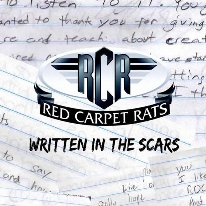 """written In The Scars - Taken From The Forthcoming Album """"the Year Of The Rat"""