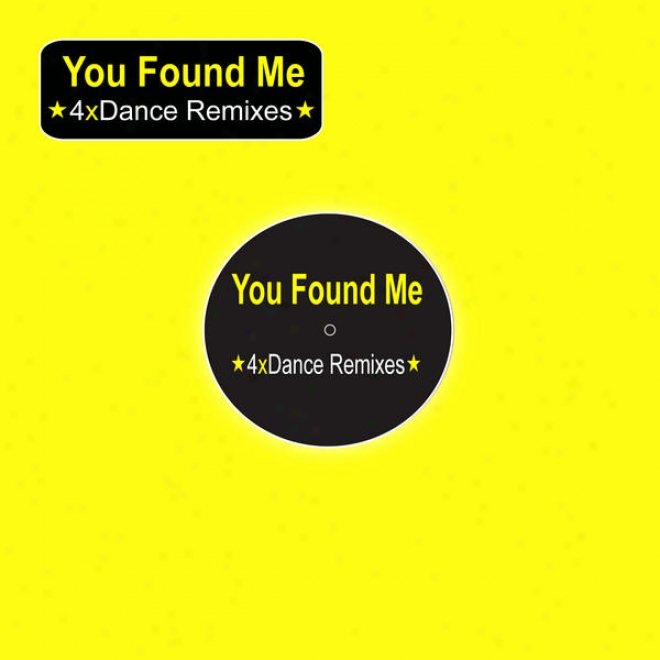 You Base Me (as Made Famous By The Fray) (workout + Dance Remixes) [+ Bonus Ringtones]