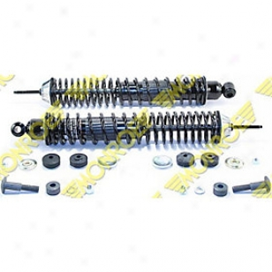 1953-1962 Chevrolet Corvette Shock Absrober And Strut Assembly Monroe Chevrolet Shock Absorber And Strut Assembly 58568 53 54 55 56 57 58 59 60 61 62