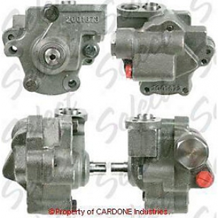 1958-1967 American Motors Ambassador Power Steering Pump A1 Cardoen American Motors Power Steering Pump 96-6051 58 59 60 61 62 63 64 65 66 67