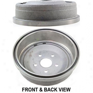 1958-1968 Stream Thunderbird Brake Drum Replacement Ford Brake Drum Repf270506 58 59 60 61 62 63 64 65 66 67 68