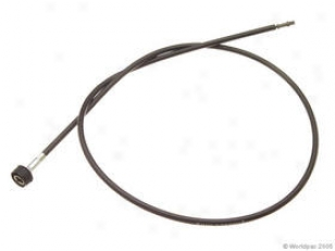 1959-1974 Volkswagen Beetle Speedometer Cable Gemo Volkswagen Speedometer Cable W0133-1633318 59 60 6 162 63 64 65 66 67 68 69 70 71 72 73 74