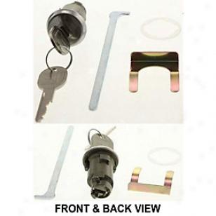 1964-1991 Buick Skylark Trunk Lock Replacement Buick Trunk Lock Repc612301 64 65 66 67 68 69 70 71 72 73 74 75 76 77 78 79 80 81 82 83 84 85 86 87 88 89 90 91