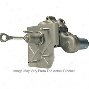 1965-1968 Ford Ltd Brake Boosster Centric Ford Brake Booster 160.80055 65 66 67 68