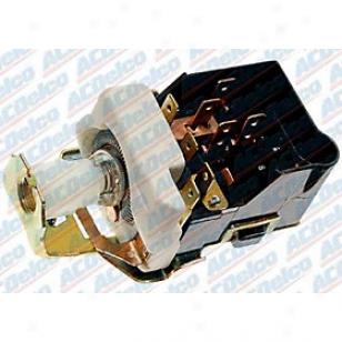 1966-1967 Cadillac Eldorado Turn Signal Switch Ac Delco Cadillac Turn Signak Beat D6251d 66 67