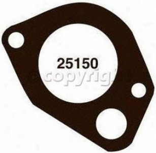 1967-1996 Ford Bronco Thermostat Gasket Stant Ford Thermostat Gasket 2150 67 68 69 70 71 72 73 74 75 76 77 78 79 80 81 82 83 84 85 86 87 88 89 90 91 92 93 94 9