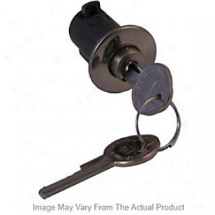 1968-1973 Volkswagen Beetle Glove Box Lock Fpd Volkswagen Glove Box Lock 133-857-131 68 69 70 71 72 73