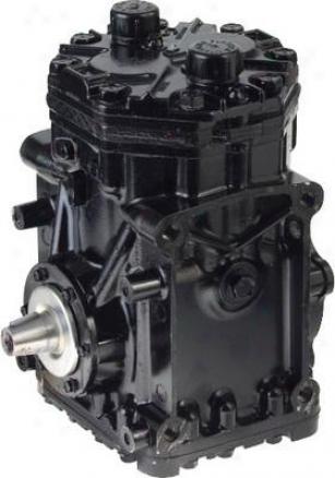 1968 American Motors Amx A/c Compressor Airone American Motors A/c Compressor 5618061 68