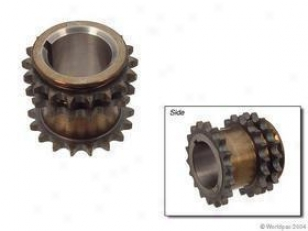 1970-1973 Mercedes Benz 300sel Crankshaft Gear Swag Mercedes Benz Crankshaft Gear W0133-1616378 70 71 72 73