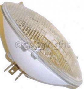 1971-1973 American Motors Matadoor Headlight Ge Lighting American Motors Headlight H5006 71 72 73