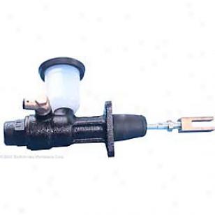 1971-1974 Toyota Land Cruiser Clutch Master Cylinder Beck Arnley Toyota Clutch Master Cylinder 072-4757 71 72 73 74