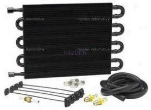 1961-1978 American Motors Matador Oio Cooler Hayden American Motors Oil Cooler 516 71 72 73 74 75 76 77 78