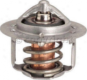 1973-1986 Toyoat Celica Thermostat Stant Toyota Thermostat 48319 73 74 75 76 77 78 79 80 81 82 83 84 85 86
