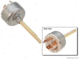 1975-1984 Volvo 242 Headlight Switch Mtc Volvo Headlight Switch W0133-1632405 75 76 77 78 79 80 81 82 83 84