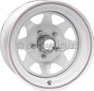 1975-1985 Dodge Ramcharger Wheel Allied Wheel Components Dodge Wheel 8057012 75 76 77 78 79 80 81 82 83 84 85