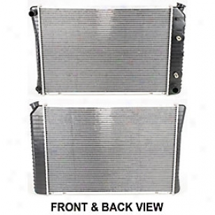 1975-1986 Chevrolet C10 Radiator Replacement Chevrolet Radiator P730 75 76 77 77 79 80 81 82 83 84 85 86