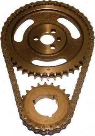 1975-1986 Chevrolet K5 Blazer Timing Chain Cloyes Chevrolet Timing Chain C-3023xsp 75 76 77 78 79 80 81 82 83 84 85 86