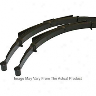 1975-1989 Dodge W100 Leaf Spring Skyjacker Dodge Leaf Spring Fldr40 75 76 77 78 79 80 81 82 83 84 85 86 87 88 89