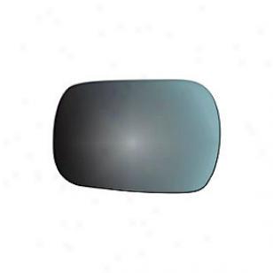 1975-1995 Chevrolet G10 Mirror Glass Dorman Chevrolet Mirror Glass 51686 75 76 77 78 79 80 81 82 83 84 85 86 87 88 89 90 91 92 93 94 95