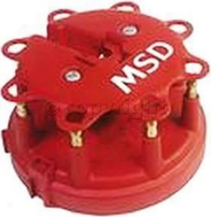 1975-1996 Ford Bronco Distributor Acme Msd Ford Distributor Cap 8408 75 76 77 78 79 80 81 82 83 84 85 86 87 88 89 90 91 92 93 94 95 96
