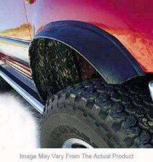 1975-2002 Ford F-150 Fender Flares Pacer Stream Fender Flares 52189 75 76 77 78 79 80 81 82 83 84 85 86 87 88 89 90 91 92 93 94 95 96 97 98 99 00 01 02