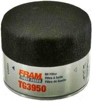 1976-1979 Buick Opel Oil Filter Fram Buick Oil Filter Tg3950 76 77 78 79