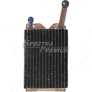 1976-1979 Buick Skkylark Heater Core Spectra Buick Heater Core 94509 76 77 78 79