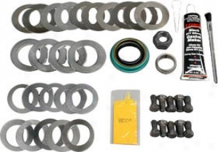 1976-1979 Buick Skylark Ring And Pinion Installation Kit Motive Gear Buick Ring And Pinio nInstallation Kit Gm7.5ik 76 77 78 79