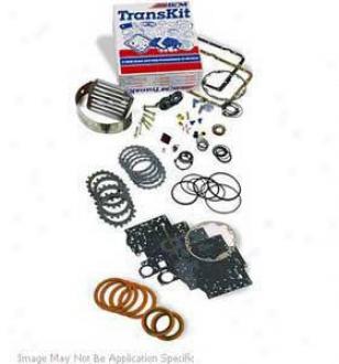 1977-1979 Chrysler Lebaron Transferrence Rebuild Kit B&m Chrysler Transmission Rebuild Kit 10229 77 78 79