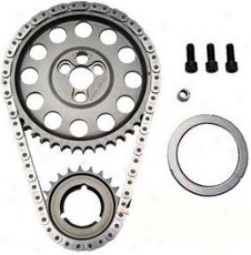 1977-1981 Chrysler Lebaron Timing Chain Comp Cams Chrysler Timing Chain 3035 77 78 79 80 81