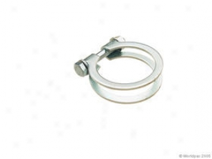 1977-1983 Mercedes Benz 240d Muffler Clamp Hjs Mercedes Benz Muffler Clamp W0133-1642955 77 78 79 80 81 82 83