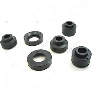 1977-2002 Ford E-150 Econoline Radius Arm Bushing Mevotech Ford Radius Arm Bushing Mk8268 77 78 79 80 81 82 83 84 85 86 87 88 89 90 91 91 93 94 95 96 97 98 99 0