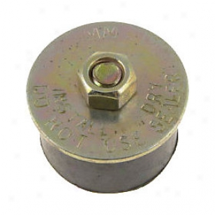 1978-1979 American Motors Concord Freeze Plug Dorman American Motors Freeze Plug 10230 78 79