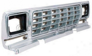 1978-1979 Ford Bronco Grille Naai Inc Ford Grille 574-99 78 79