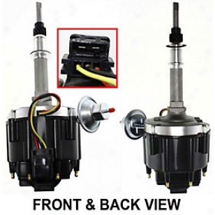 1978-1982 Chevrolet K5 Blazer Distributor Replacement Chevrolet Distributor Repc314106 78 79 80 81 82