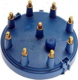 1978-1996 Ford Bronco Distributor Cap Standard Ford Distributor Cap Fd-168 78 79 80 81 82 83 84 85 86 87 88 89 90 91 92 93 94 95 96