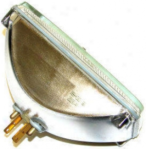 1979-1980 American Motors Amx Headlight Ge Lighting American Motors Headlight H5062 79 80