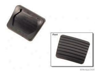 1980-1987 Audi 4000 Pedal Pad Oeq Audi Pedal Pad W0133-1643884 80 81 82 83 84 85 86 87