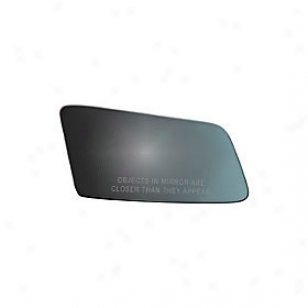 1980-1987 Buick Skylark Mirror Glass Dorman Buick Reflector Glass 51037 80 81 82 83 84 85 86 87